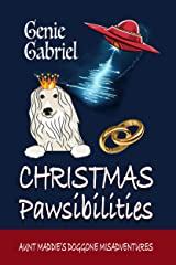 Christmas Pawsibilities Kindle Edition
