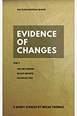 Evidence of Changes Kindle Edition