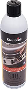 Char-Broil Grill Cleaner