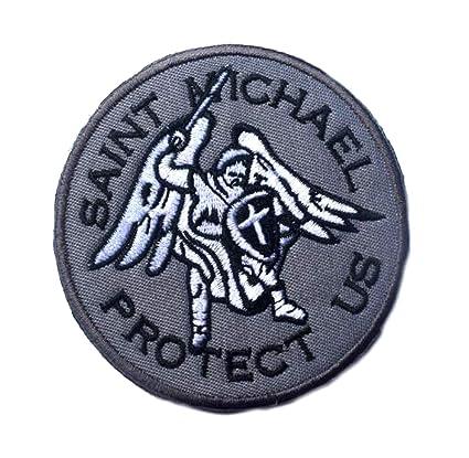 Amazon com: Saint Michael Protect US 3