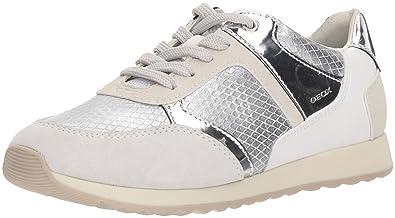 best sneakers d3f6b 301b6 Geox Damenschuhe - Halbschuhe - Sneaker DEYNNA - Donna deynna b