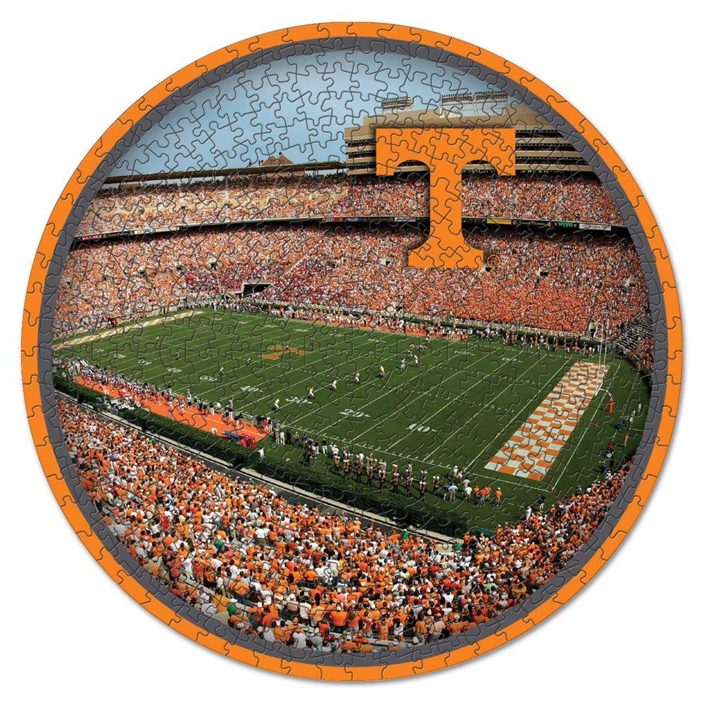 NCAA Tennessee Volunteers Stadium Puzzle 500-Piece