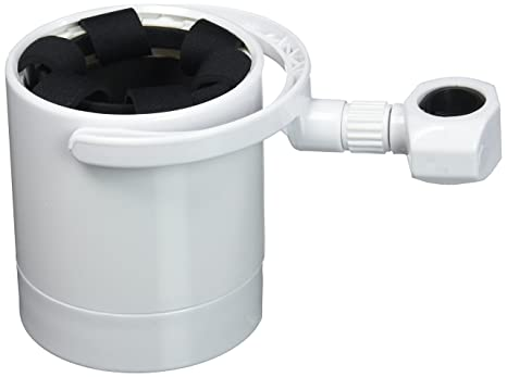 Amazon.com: Liquid Caddy The Ultimate Beverage Holder, White: Automotive