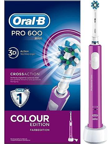Amazon.es: Cepillos de dientes eléctricos de rotación: Salud ...
