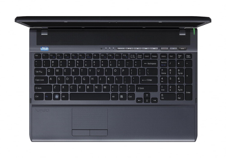 Sony Vaio VPCF132FX/H Remote Keyboard 64x
