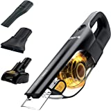 Shark CH951 UltraCyclone Pet Pro Plus Cordless Handheld Vacuum, with XL Dust Cup, in Black