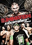 WWE エリミネーション・チェンバー2014 [DVD]