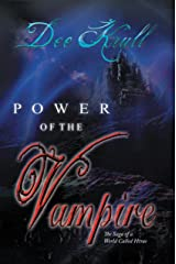 Power of the Vampire: The Saga of a World Called Htrae Kindle Edition