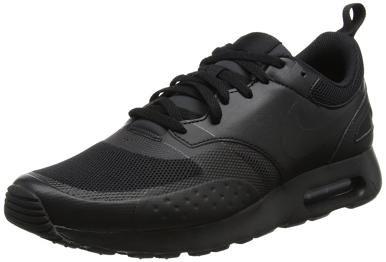 Nike Bir Max 43 Vision, Scarpe Running Uomo 43 Max EU|Nero (Black/Black 001) 047604
