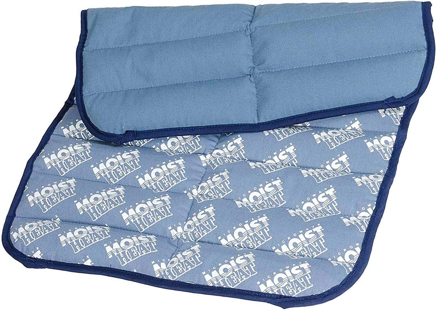HealthSmart TheraBeads Microwavable Heating Pad Pro Pack, 15 x 22, 5 Count
