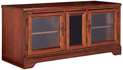Hooker Furniture 281 70 465 Brookhaven Console, Medium Wood