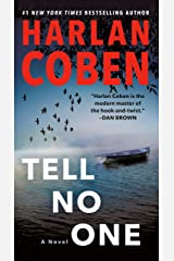 Tell No One: A Novel Kindle Edition