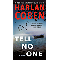 Tell No One: A Novel (English Edition)