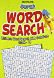 Super Word Search Part - 13