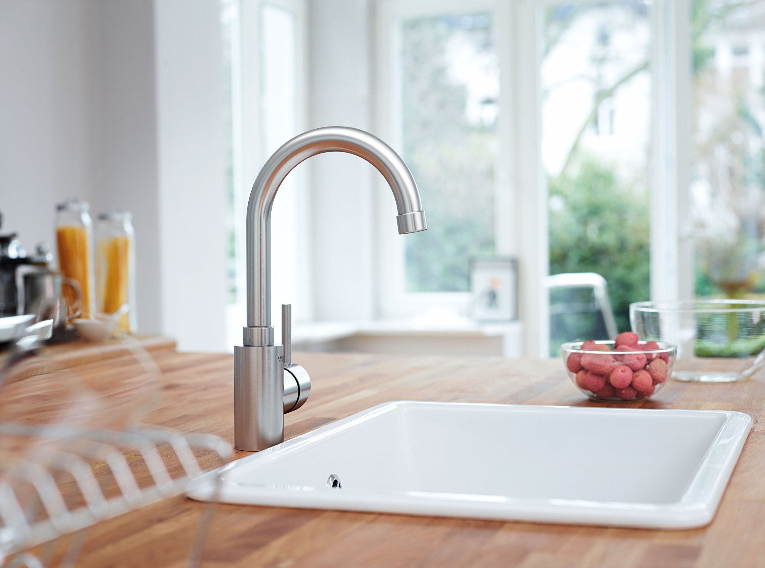 GROHE 31518DC0 31518 Concetto Bar Faucet by GROHE (Image #3)