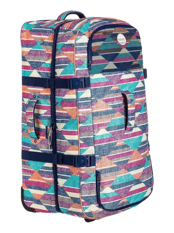 Roxy Womens Long Haul Backpack Electric Apricot: Amazon.co.uk: Shoes & Bags