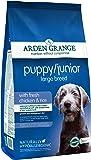 Arden Grange Puppy/Junior Dog Food Large Breed 12 Kg