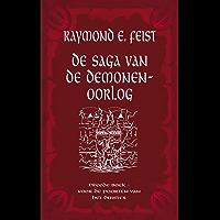 Voor de Poorten van het Duister (De saga van de demonenoorlog Book 2)