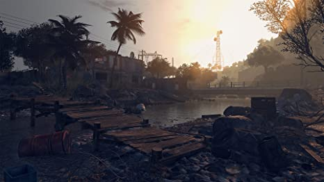 Dying Light: Amazon.es: Videojuegos