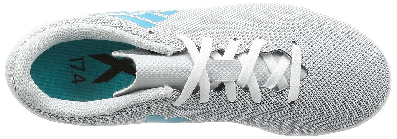 Scarpe da Calcio Unisex Bambini Calcio adidas X 17.4 in