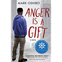 Anger Is a Gift: A Novel book cover