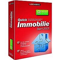 Lexware QuickImmobilie Start 2019