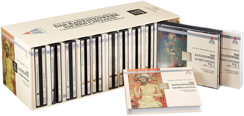 Anspruchsvoll Heller Boden Das Beste Von Johann Sebastian Bach, Harnoncourt, Gustav Leonhardt, Wien,