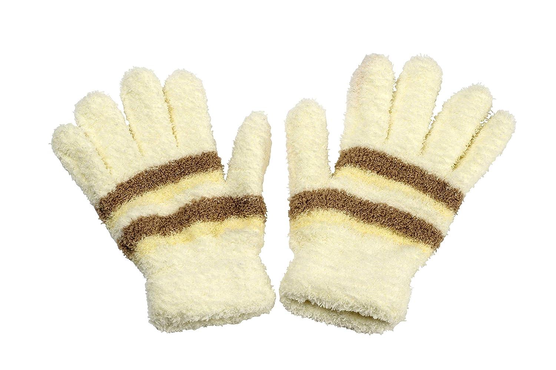 ReiTrade 2 Paar (4Stü ck) Handschuhe komfortabel und angenehm weich
