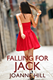 Falling for Jack (A City of Sails Romance Book 1)