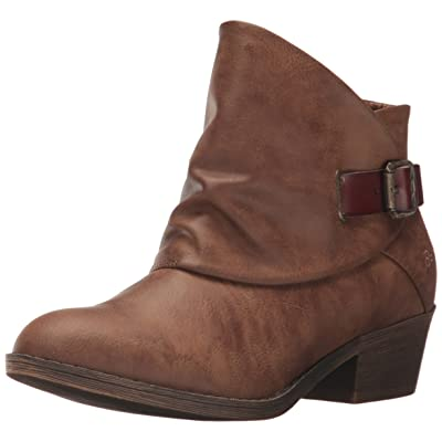 Blowfish Malibu Women's Sill Ankle Boot | Ankle & Bootie