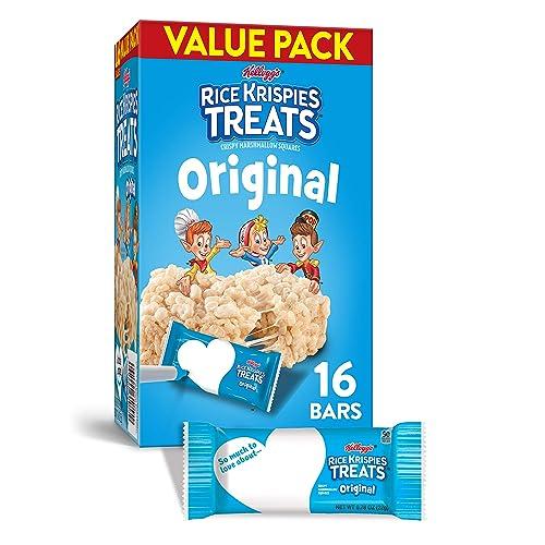 Are Rice Krispies Treats Keto Friendly?