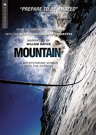 mountain life at the extreme dvd
