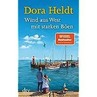 Wind aus West mit starken Böen: Roman: 21617