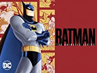 Batman Animated Complete First product image