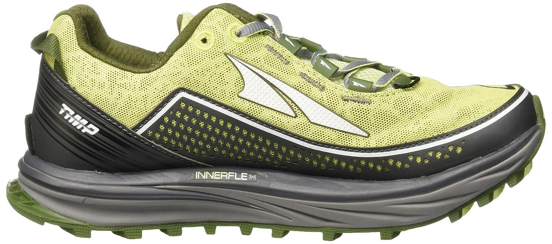 Altra Timp Trail Running Shoes - Women's B01MZ29XGB 6.5 B(M) US Lime