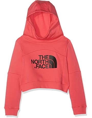 eb04e6c33 THE NORTH FACE Children's Cropped Hoodie