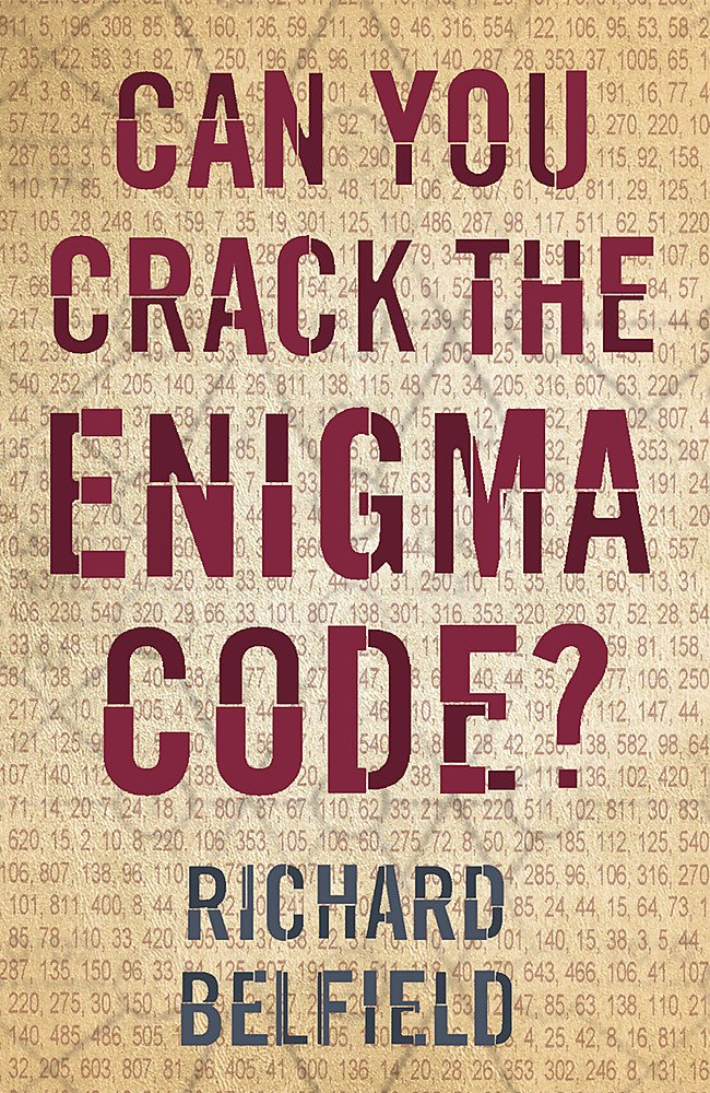 Download Can You Crack The Enigma Code? PDF