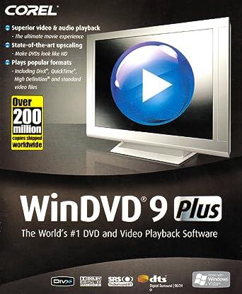 WinDVD 9 Plus