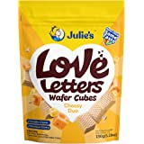 Julie's Cheesy Duo Wafer, 150g