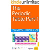 The Periodic Table Part-1 (The Periodic Table Series)