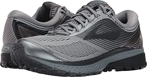 49ca8bab840 Image Unavailable. Image not available for. Colour  Brooks Men s Ghost 10  ...