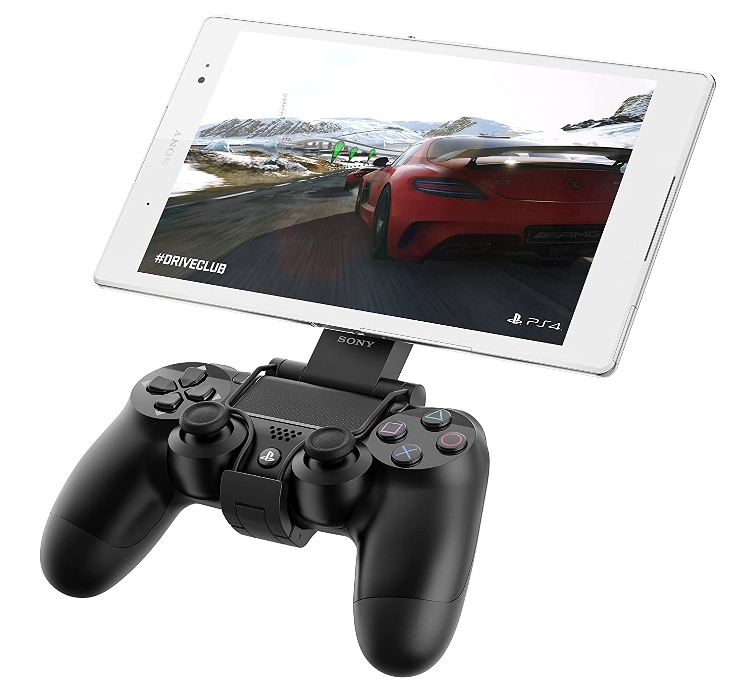 Sony Game Control Mount Gaming Halterung Kompatibel mit Amazon
