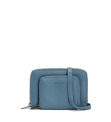 Matt   Nat Odelay Dwell Wallet Sized Crossbody Bag 413e77319f844