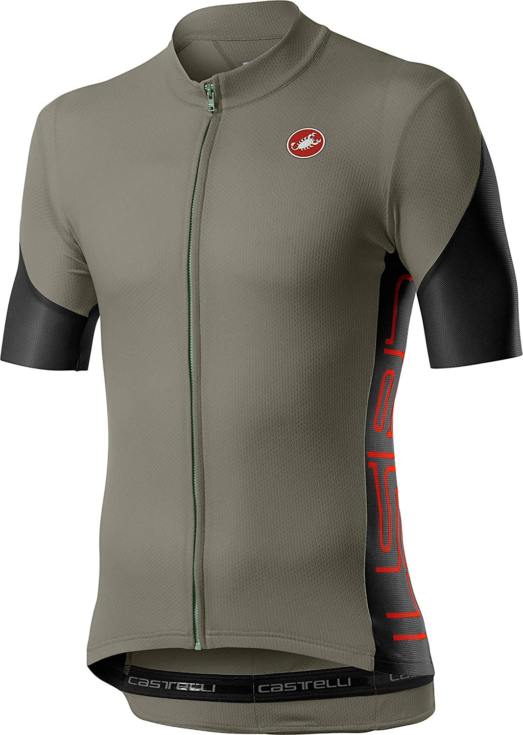 Castelli Cycling Competizione Bibshort for Road and Gravel Biking l Cycling
