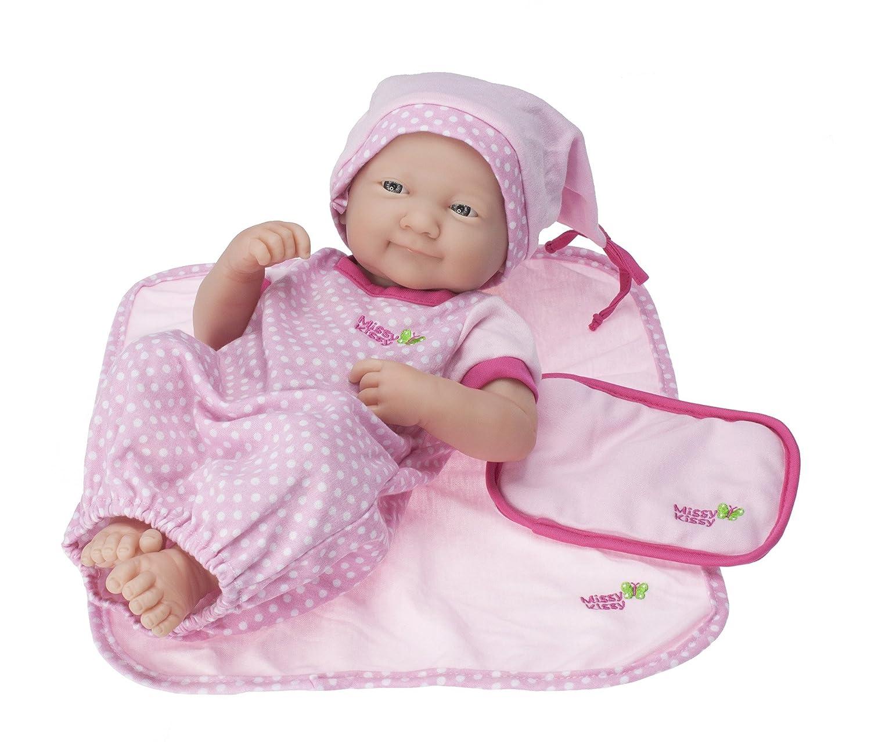 Amazon.com: JC Toys Rosa Saco de dormir Set (4 piezas): Toys ...