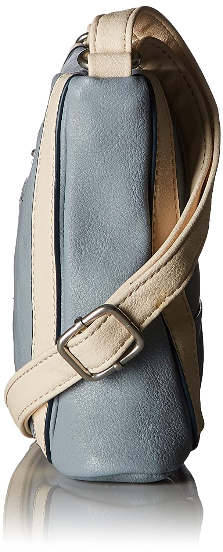 Mustang Women/'s Maine Madison Shoulderbag Shz Wristlet