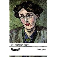 Una habitación propia (El Libro De Bolsillo - Bibliotecas De Autor - Biblioteca  Woolf)