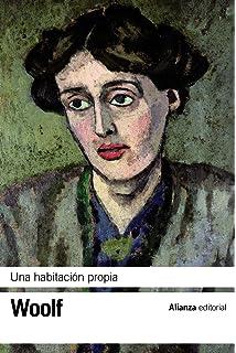 Una habitación propia / A Room of Ones Own (Spanish Edition)