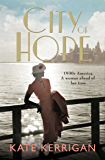 City of Hope: Ellis Island Book 2