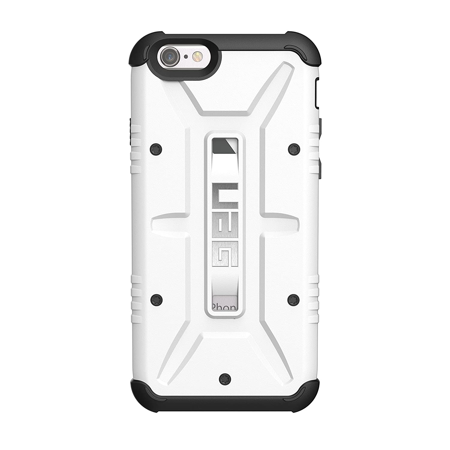 Galaxy s6 cases shop samsung cases online uag urban armor gear - Amazon Com Uag Iphone 6 Iphone 6s 4 7 Inch Screen Feather Light Composite White Military Drop Tested Phone Case Home Improvement